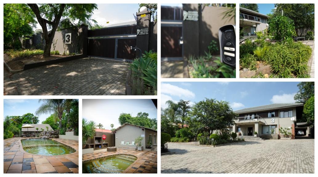 garden day-collage